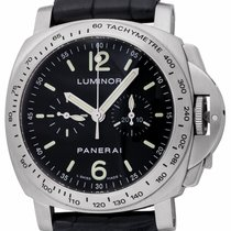 Panerai - Luminor Chronograph : PAM 215