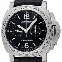 Panerai - Luminor Chronograph : PAM 215