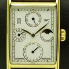 IWC Novecento, 18 kt yellow gold