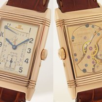 Jaeger-LeCoultre Reverso 18ct 60er Jahre Edition Limited 357 v...