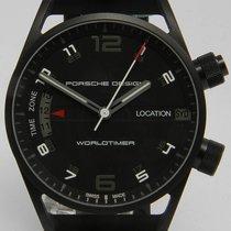 Porsche Design Worldtimer Ref. 6750