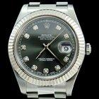 Rolex Date Just II