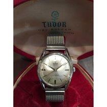 Tudor Rolex AQUA