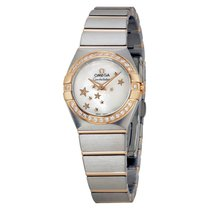 Omega Constellation 12325246005002 Watch