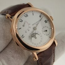 Patek Philippe Moon Phase Power Reserve 5054R.