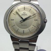 Omega Dynamic Vintage 41mm