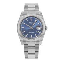 Rolex Datejust 116200  (13714)