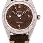 Omega Railmaster CK 2914-6 Tropical 1962