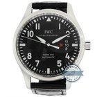 IWC Pilot's Mark XVII IW3265-01