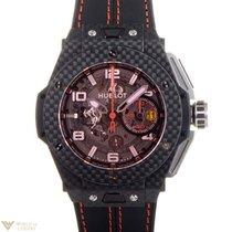 Hublot Big Bang Ferrari Carbon Red Magic 45mm LE Men's Watch
