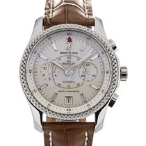 Breitling for Bentley 42 Automatic Chronograph