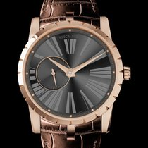 Roger Dubuis [NEW] Excalibur 42 Automatic RDDBEX0352 (Retail:C...