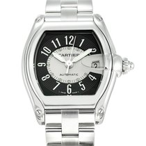 Cartier Watch Roadster W62001V3