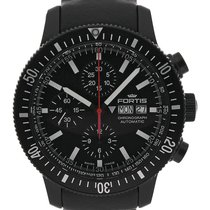Fortis B-42 Monolith Chronograph Automatic 638.18.31 L.01