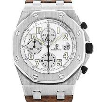 Audemars Piguet Watch Royal Oak Offshore 26020ST.OO.D001IN.02.A