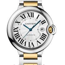Cartier Men's Ballon Bleu W69009Z3