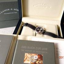 A. Lange & Söhne Datograph