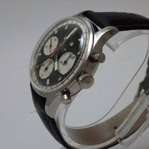 Wakmann Triple Date Chronograph Valjoux 723