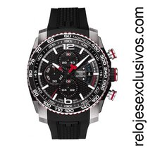 Tissot PRS 516 Extreme Chronograph