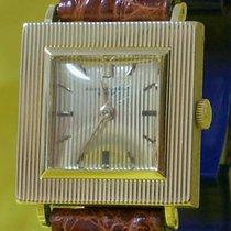Audemars Piguet Cioccolatino case and dial 18 kt gold yellow rare