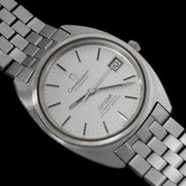 Omega 1973 Constellation Vintage Mens Watch,  Automatic, Date...