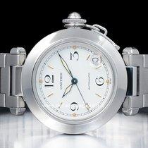 Cartier Pasha C W31015M7/2324