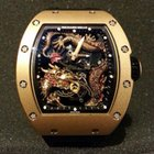 Richard Mille [NEW][LIMITED 1 PC] RM 057 Dragon Jackie ...