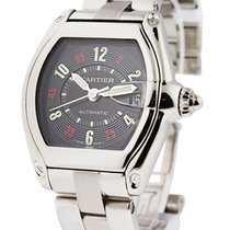 Cartier Roadster Mens Automatic
