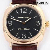 Panerai Radiomir Rosegold