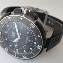 Oris Prodiver Pointer Moon