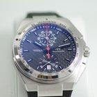 IWC AMG 45 Year Big Ingenieur Chronograph