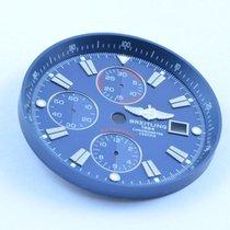 Breitling Zifferblatt Dial Super Avenger A13370 Rar