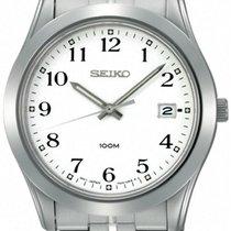 Seiko Classic SGEE47P1 Elegante Herrenuhr Klassisch schlicht