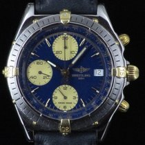 Breitling Chronomat B 13048 Steel&Gold  Automatic