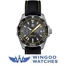 TAG Heuer Aquaracer 300m Jeremy Lin Edition Ref. WAY211F.FC6362