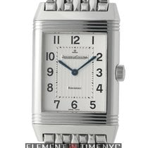 Jaeger-LeCoultre Reverso Grande Taille 26mm Stainless Steel...