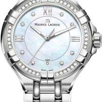 Maurice Lacroix AIKON AI1006-SD502-170-1 Damenarmbanduhr...
