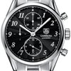 TAG Heuer Carrera Calibre 16 Heritage Automatic Chronograph 41