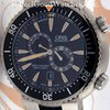 Oris 01 649 7610 7164-Set Regulateur &amp;#34;Der Meistertauch&amp;#34...