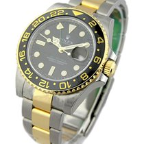 Rolex Used 116713_used GMT Master 2-Tone - Special Edition...