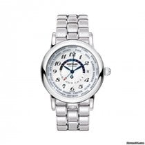 Montblanc Star World-Time GMT Automatic NEU  B+P