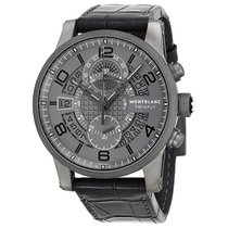 Montblanc TimeWalker Collection TwinFly Chronograph