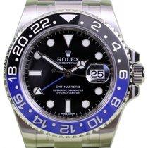 Ρολεξ (Rolex) GMT-Master II 116710BLNR Ceramic Blue Black...