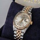 """Ρολεξ (Rolex) Rolex Datejust Gold & Steel """"full set""""..."""