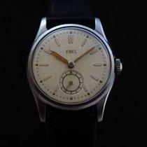 Ebel Vintage Mechanical Watch Men's 50's
