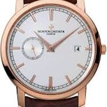 Vacheron Constantin Patrimony Traditionelle Rose gold 87172/00...