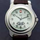 Victorinox Swiss Army Mens Stainless Steel High Quality Sports...