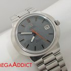 Omega Item picture 	 OMEGA Automatic Geneve Dynamic Mens...
