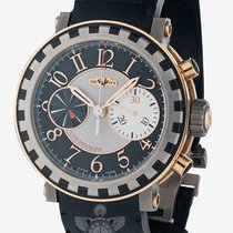 Dewitt Academia Chronographe Sequentiel