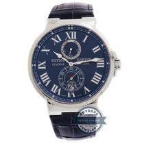 Ulysse Nardin Maxi Marine Chronometer 263-67/43